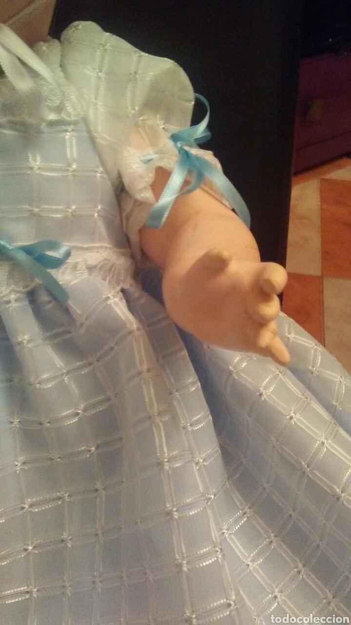 Muñecas Porcelana: Antiguo muñeco Armand Arsell años 40 ,ver fotos y leer descripcion . - Foto 13 - 155316468