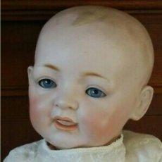 Muñecas Porcelana: ANTIGUO MUÑECO DE CARÁCTER O EXPRESIÓN DEL CREADOR KESTNER. Lote 161551122