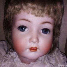 Muñecas Porcelana: MUÑECA KAMMER&REINHARDT, SIMON&HALBIG. Lote 163873490