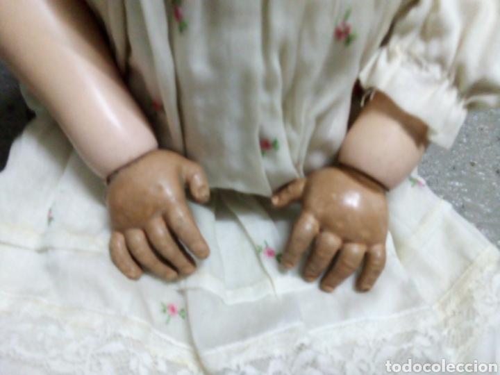 Muñecas Porcelana: Muñeca Kammer&Reinhardt, Simon&Halbig - Foto 6 - 163873490