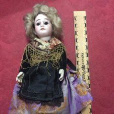 Muñecas Porcelana: MUÑECA ANTIGUA ARMAND MARSEILLE MOD 1820. Lote 165101609
