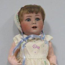 Muñecas Porcelana: MUÑECA BEBE SIMON & HALBIG. JUTTA. 1914. Lote 166597898