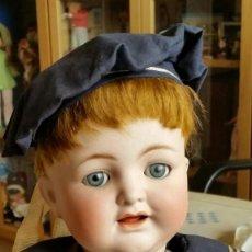 Bonecas Porcelana: BEBE SIMON Y HALBIG & KAMMER Y REINDHART 126 DE 36 CM. Lote 168807420