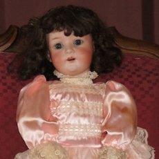 Muñecas Porcelana: ANTIGUA MUÑECA HEUBACH KOPPELSDORF - 312 SUR 4 - DE 58 CM. Lote 175146867