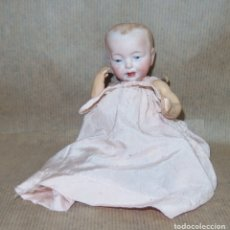 Muñecas Porcelana: BEBÉ KAISER,PORCELANA,GERMANY,PRINCIPIO DEL SIGLO XX. Lote 176235824