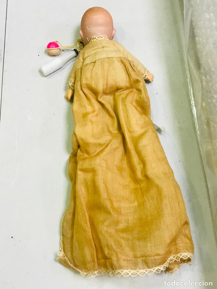 Muñecas Porcelana: CABEZA MUÑECO DE PORCELANA marcado germany 16 - Foto 2 - 180041567