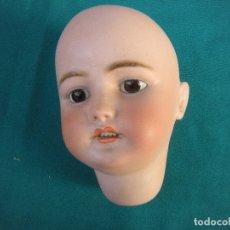 Muñecas Porcelana: MUÑECA SIMON & HALBIC. Lote 180212157