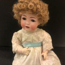 Muñecas Porcelana: BEBÉ SIMÓN & HALBIG. Lote 182268080