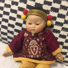 Bonecas Porcelana: CHINO ARMAND MARSEILLE. Lote 183022913