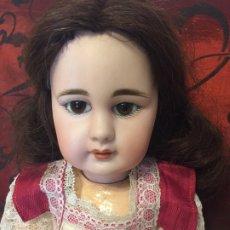 Muñecas Porcelana: MARAVILLOSA MUÑECA MODELO SIMON HALBIG 939. Lote 183086392