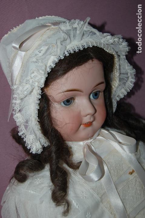 Muñecas Porcelana: MUÑECA ALEMANA JP - Foto 4 - 184475840