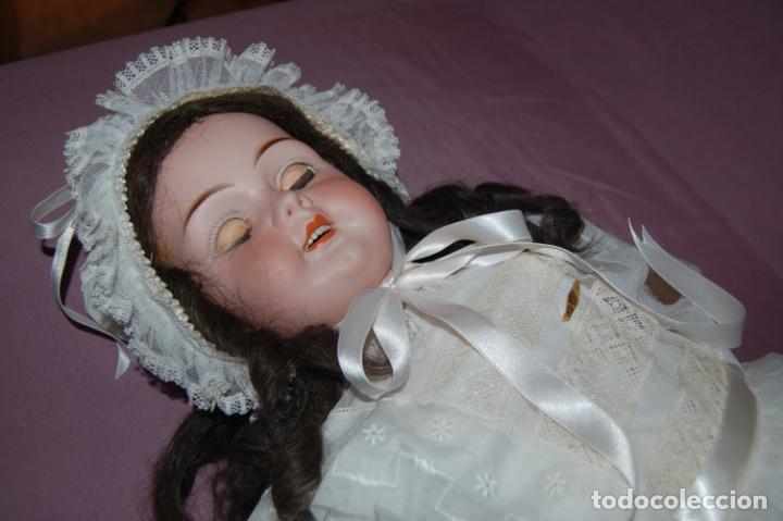 Muñecas Porcelana: MUÑECA ALEMANA JP - Foto 5 - 184475840