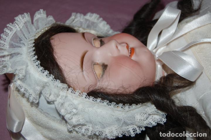 Muñecas Porcelana: MUÑECA ALEMANA JP - Foto 7 - 184475840