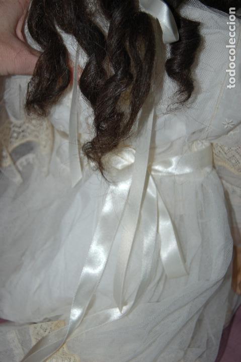 Muñecas Porcelana: MUÑECA ALEMANA JP - Foto 9 - 184475840