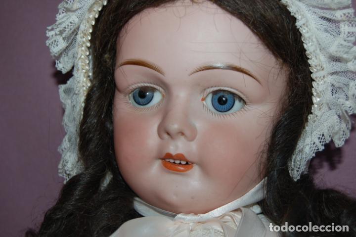 Muñecas Porcelana: MUÑECA ALEMANA JP - Foto 12 - 184475840