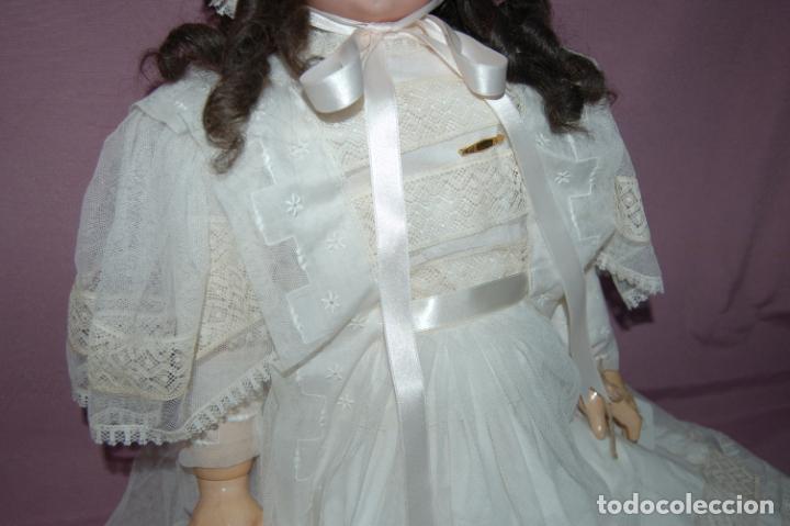 Muñecas Porcelana: MUÑECA ALEMANA JP - Foto 13 - 184475840