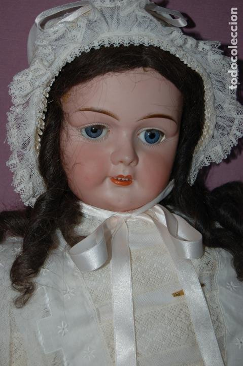 Muñecas Porcelana: MUÑECA ALEMANA JP - Foto 15 - 184475840