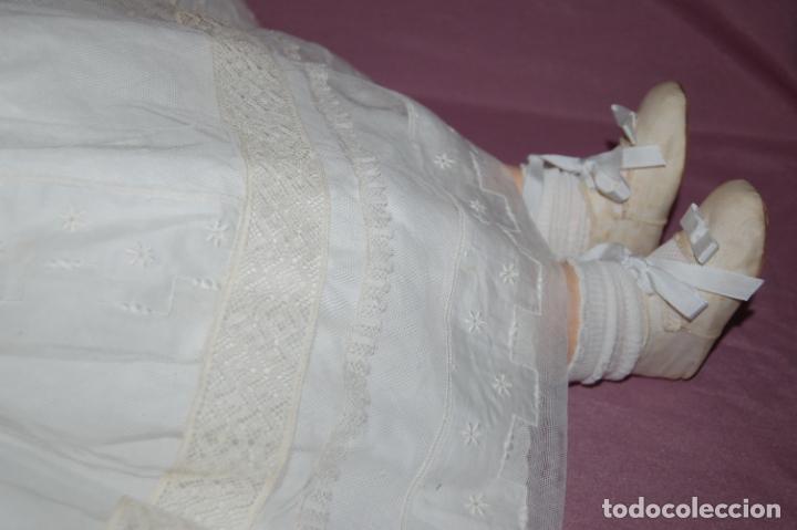 Muñecas Porcelana: MUÑECA ALEMANA JP - Foto 18 - 184475840
