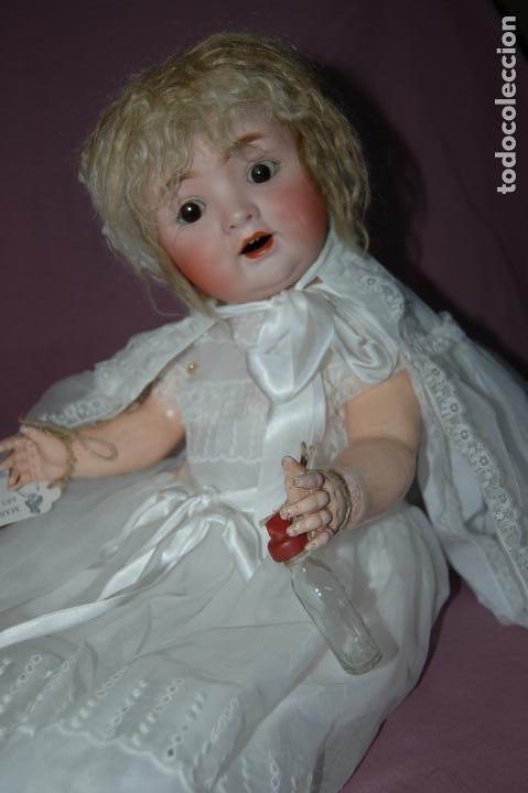 Muñecas Porcelana: bebé alemán catterffelder puppenfabrik 263 - Foto 3 - 184477437