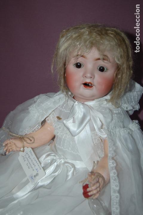 Muñecas Porcelana: bebé alemán catterffelder puppenfabrik 263 - Foto 5 - 184477437