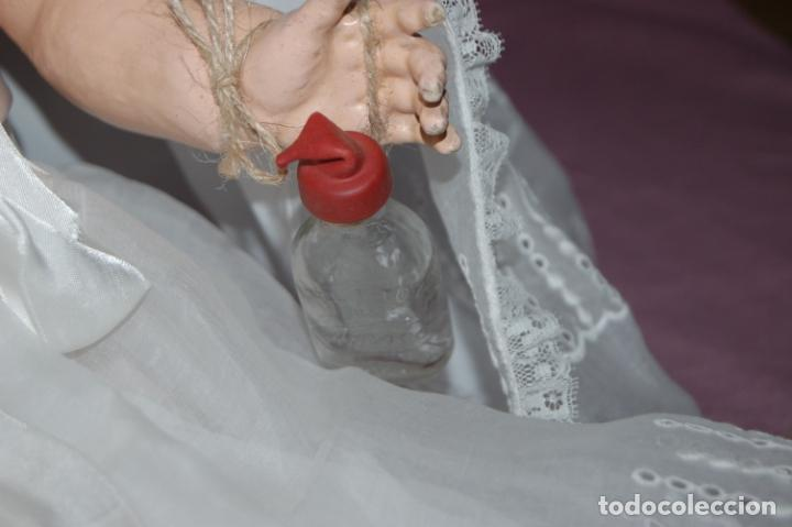 Muñecas Porcelana: bebé alemán catterffelder puppenfabrik 263 - Foto 8 - 184477437