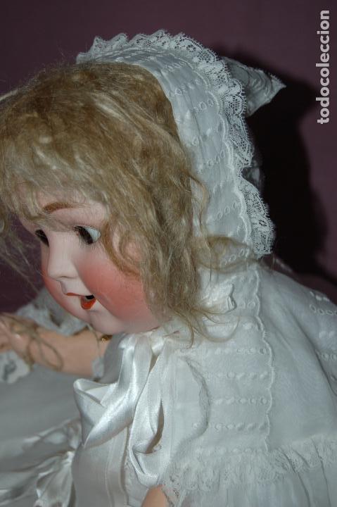 Muñecas Porcelana: bebé alemán catterffelder puppenfabrik 263 - Foto 9 - 184477437