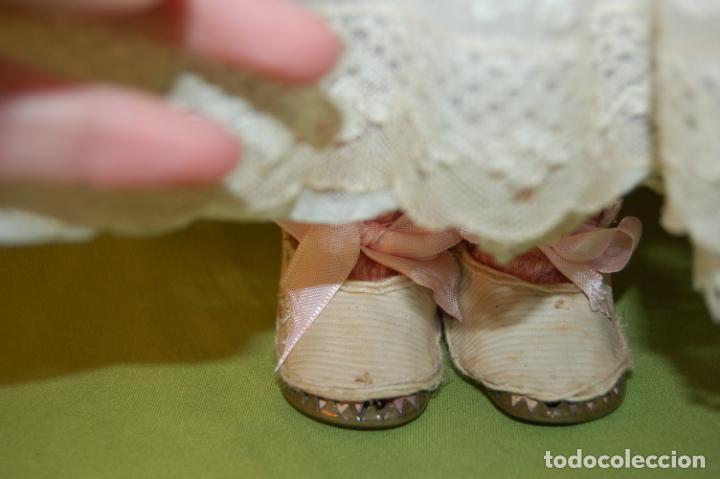 Muñecas Porcelana: automata a cuerda Fleischmann & Bloedel cabeza simon halbig - Foto 29 - 127579715