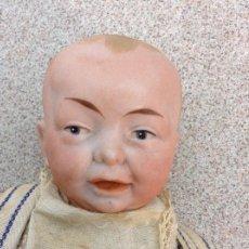 Muñecas Porcelana: MUÑECO KAISER. Lote 193064726