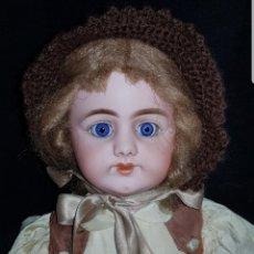 Muñecas Porcelana: MUÑECA ARMAND MARSEILLE 1894- 1900. Lote 193449858