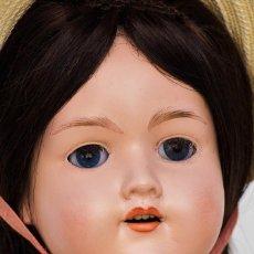 Muñecas Porcelana: PRECIOSA MUÑECA ALEMANA ARMAND MARSEILLE GERMANNY 390 ,XIX(OFERTA ESPECIAL). Lote 103644987