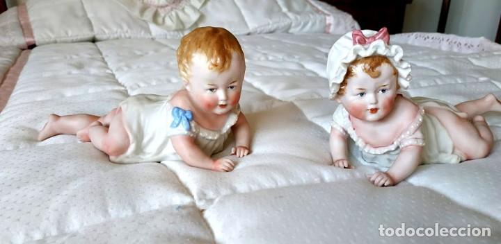 Muñecas Porcelana: BEBES PIANO DE PORCELANA por MERCEDES SOS - Foto 2 - 194072805