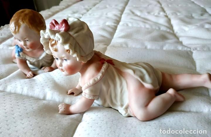 Muñecas Porcelana: BEBES PIANO DE PORCELANA por MERCEDES SOS - Foto 4 - 194072805