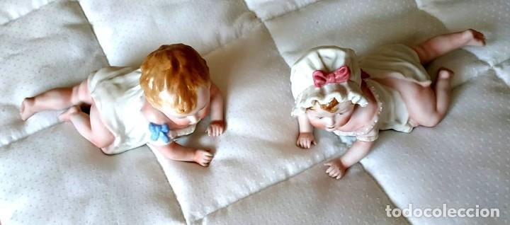 Muñecas Porcelana: BEBES PIANO DE PORCELANA por MERCEDES SOS - Foto 6 - 194072805
