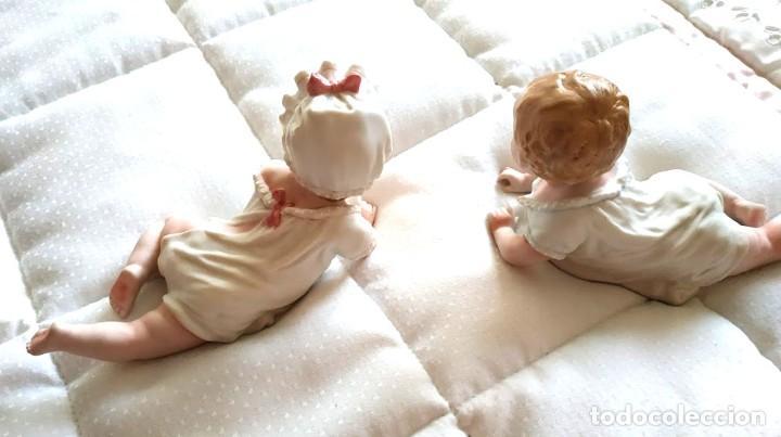Muñecas Porcelana: BEBES PIANO DE PORCELANA por MERCEDES SOS - Foto 7 - 194072805