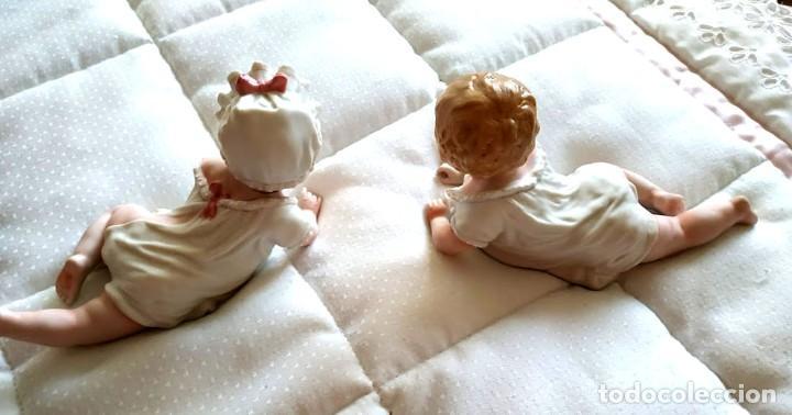 Muñecas Porcelana: BEBES PIANO DE PORCELANA por MERCEDES SOS - Foto 8 - 194072805