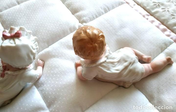 Muñecas Porcelana: BEBES PIANO DE PORCELANA por MERCEDES SOS - Foto 9 - 194072805