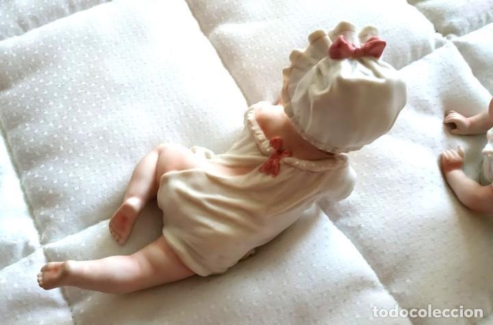 Muñecas Porcelana: BEBES PIANO DE PORCELANA por MERCEDES SOS - Foto 10 - 194072805