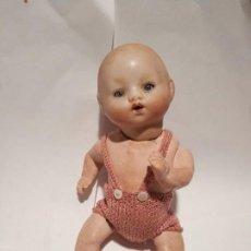 Muñecas Porcelana: BELLO ESTE KESTNER ALEMAN. Lote 194329121