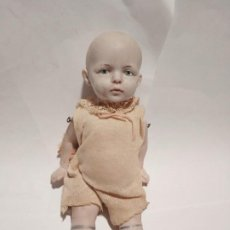Bambole Porcellana: ALEMAN CON MOLDE 620/18 ALL BISCUIT. Lote 194329344