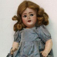 Muñecas Porcelana: MUÑECA DE PORCELANA AB ALT BECK. Lote 194329781