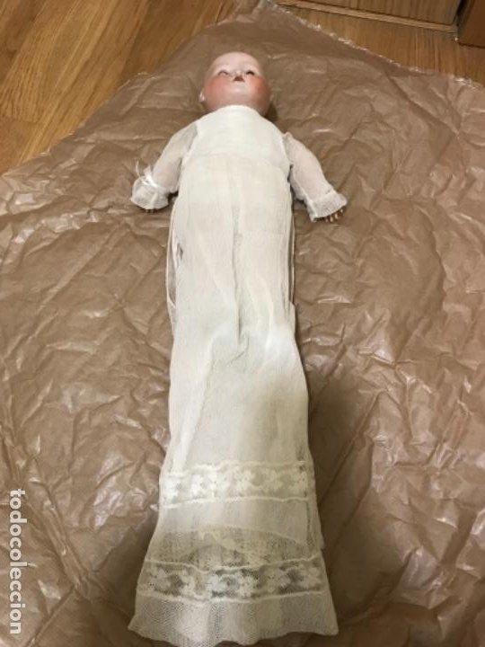 Muñecas Porcelana: BEBÉ DE PORCELANA GERMANY PPIO DEL S.XX - Foto 2 - 194499622
