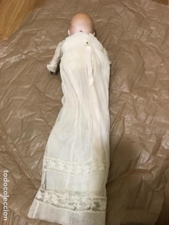 Muñecas Porcelana: BEBÉ DE PORCELANA GERMANY PPIO DEL S.XX - Foto 7 - 194499622