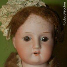 Muñecas Porcelana: MUÑECA MABEL GERMANY 8/0. Lote 198716320
