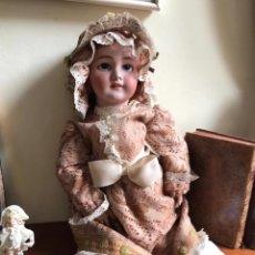Muñecas Porcelana: MUÑECA DEP Nº9 - CABEZA POSIBLE JOUMEAU.. Lote 205702055