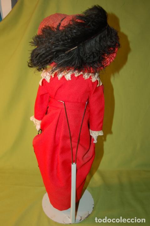 Muñecas Porcelana: muñeca darling de kestner - Foto 4 - 208212197