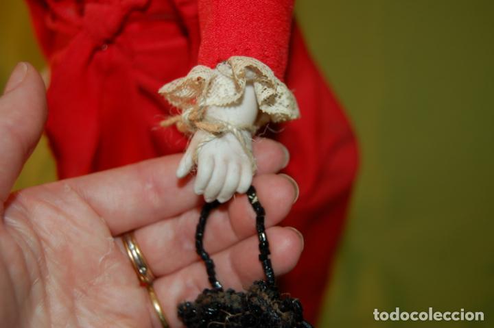 Muñecas Porcelana: muñeca darling de kestner - Foto 5 - 208212197