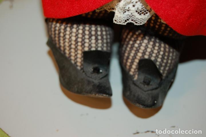 Muñecas Porcelana: muñeca darling de kestner - Foto 7 - 208212197