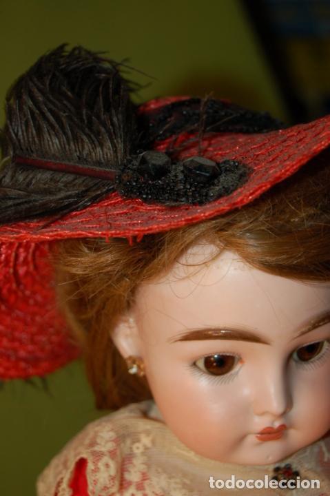 Muñecas Porcelana: muñeca darling de kestner - Foto 12 - 208212197