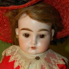Muñecas Porcelana: MUÑECA DARLING DE KESTNER. Lote 208212197
