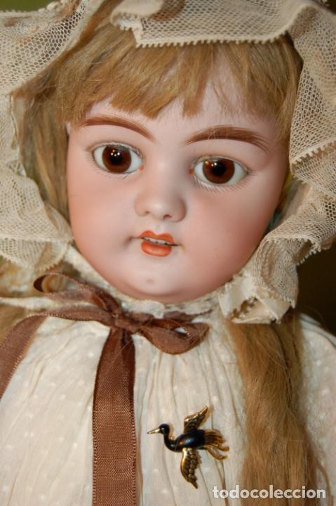Muñecas Porcelana: simon halbig 1079 dep - Foto 2 - 208289682